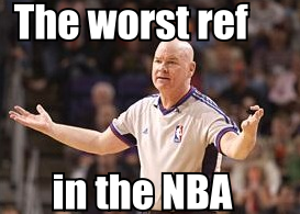 Joey Crawford wins the Title
