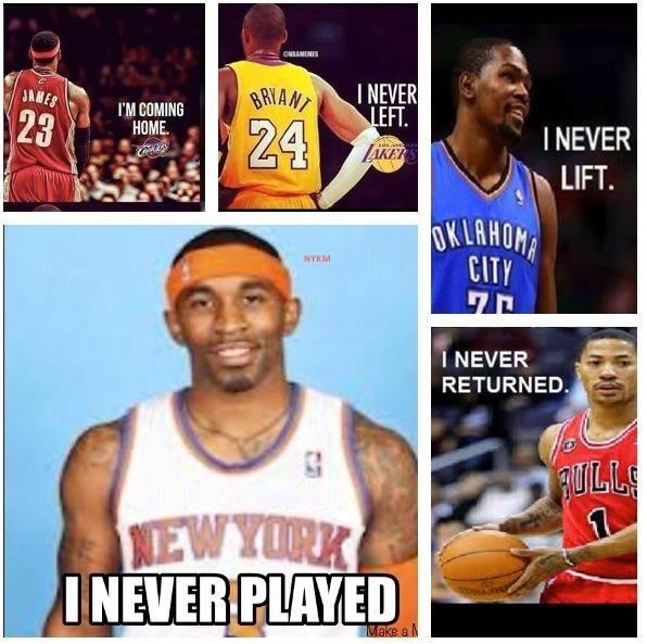 Best Knicks Memes | New York Knicks Memes