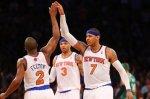 Boston Celtics v New York Knicks - Game Two