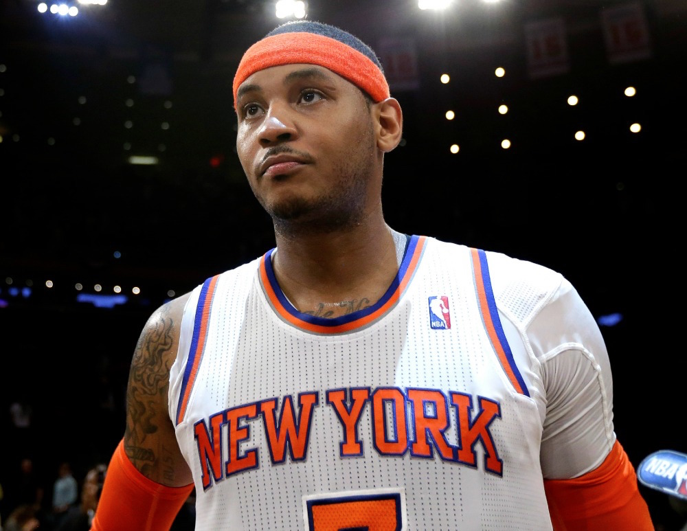 carmelo anthony - photo #25