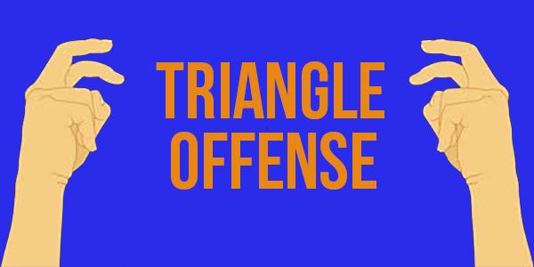 triangle o