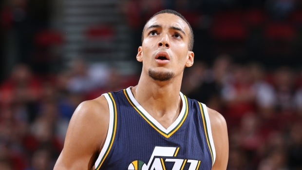 gobert jazz